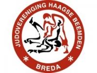 Open Bredase Judo Kampioenschappen 2019