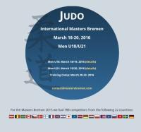 International Masters Bremen 2020