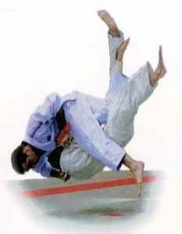 6e Judo Tegeltjes Toernooi