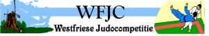 1e Ronde West-Friese Judo Competitie Jeugd (WFJJC)