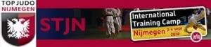 International Training Camp Nijmegen (Judo)