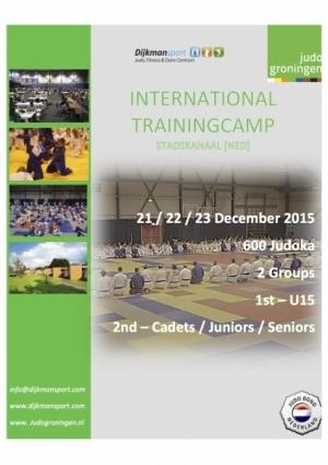 International Trainingscamp Stadskanaal