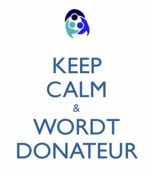 Donaties Seizoen 2016-2017